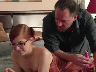 Hot sex with sexy milf
