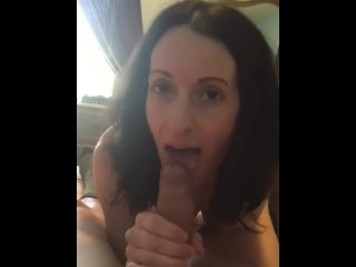 True story voyeur wife sucking