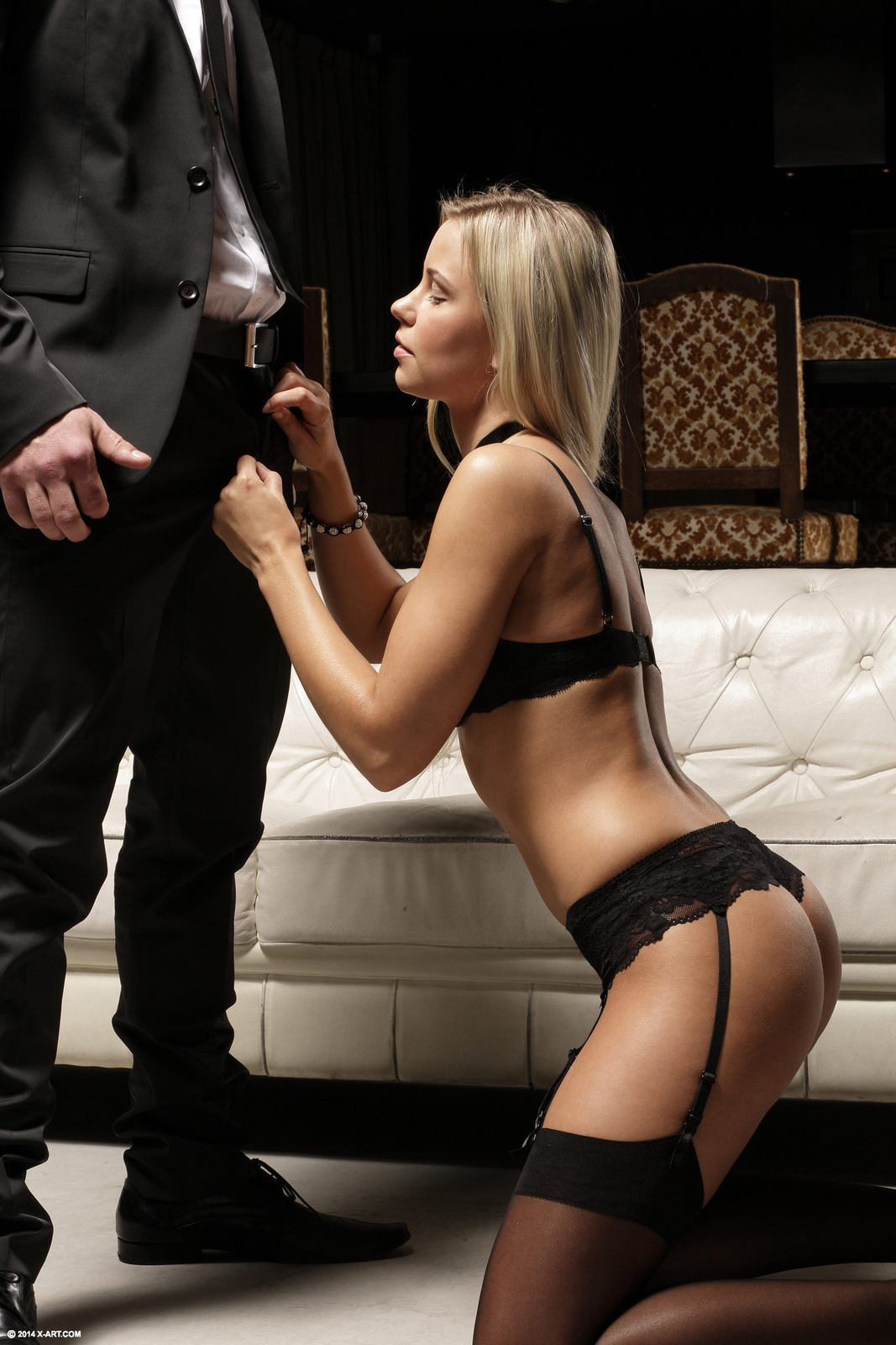 Party wife sex