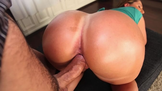 Amateur homemade creampie compilation