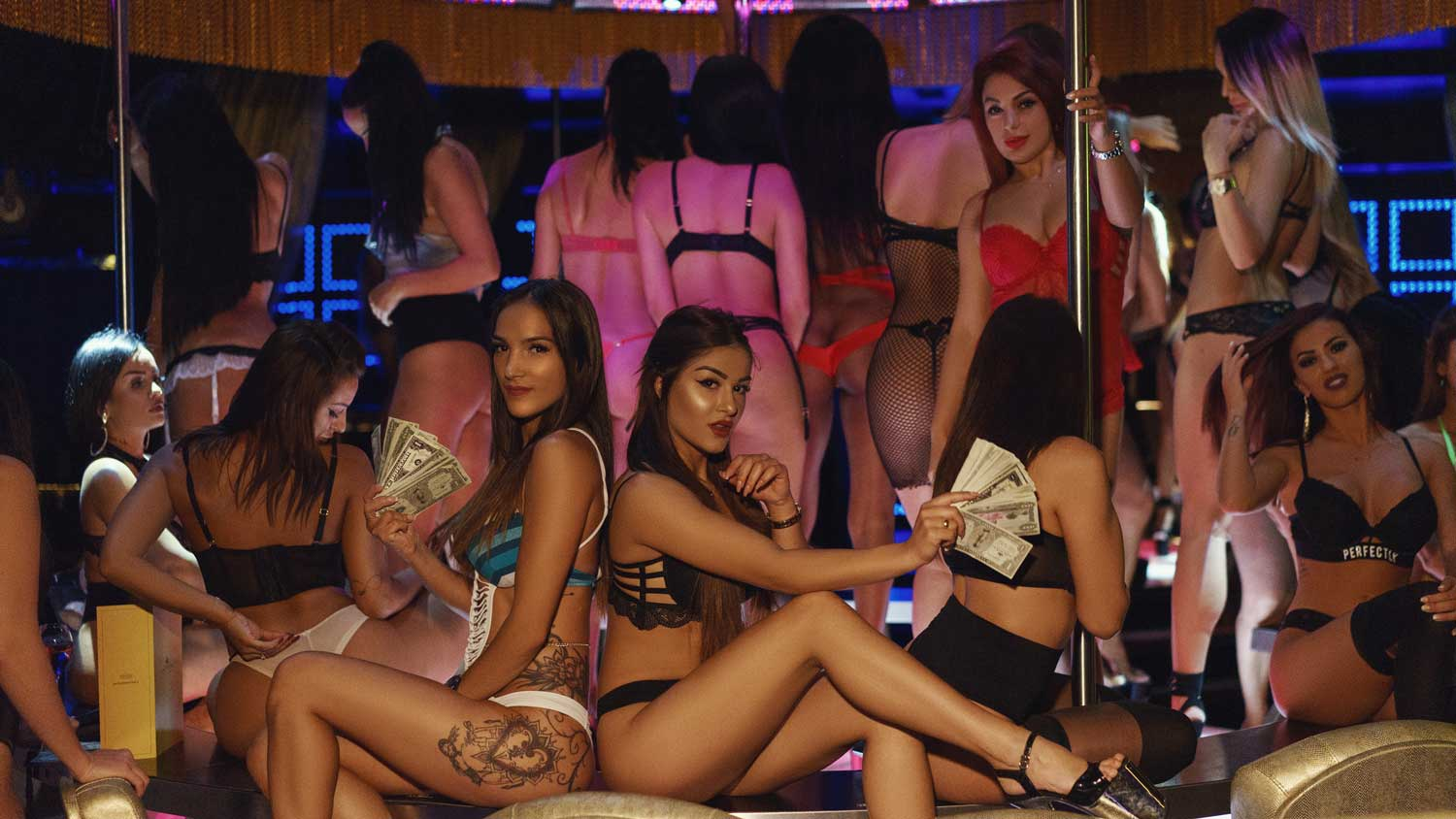 A Flushing Strip Club Fights For Its Life