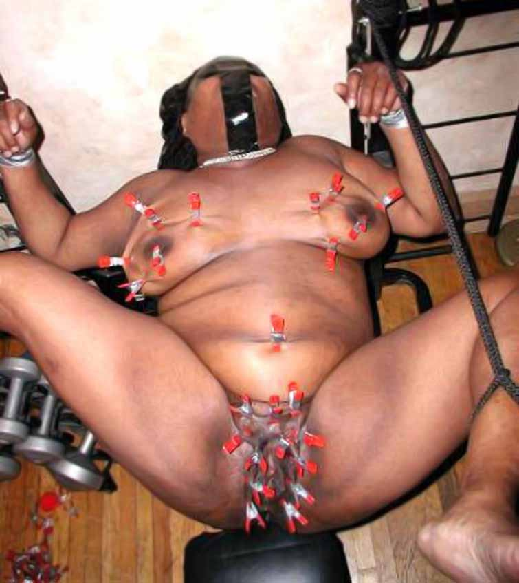 Extreme Sex Painful Torture And Enslavement